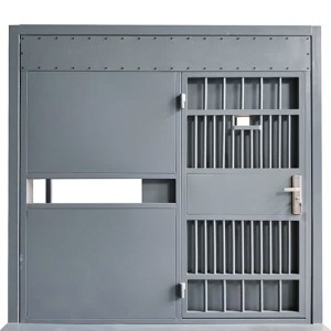 DIAN-PD1901 Dual-structure Manual Prison Door
